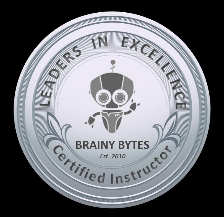 certified STEM instructors
